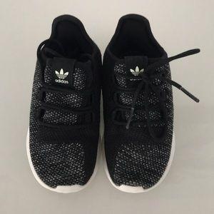 adidas Shoes - Adidas kids sneakers -black